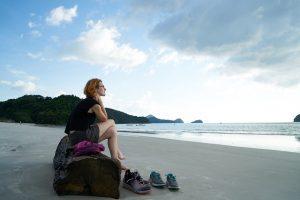 Perché ti innamori di viaggiare da solo