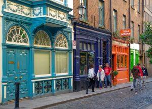 Cose gratis da fare a Dublino