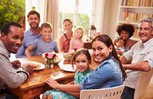Vivere con una famiglia ospitante è la scelta giusta per te?